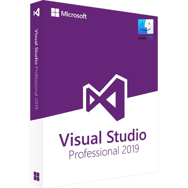 MICROSOFT VISUAL STUDIO 2019 FÜR MAC